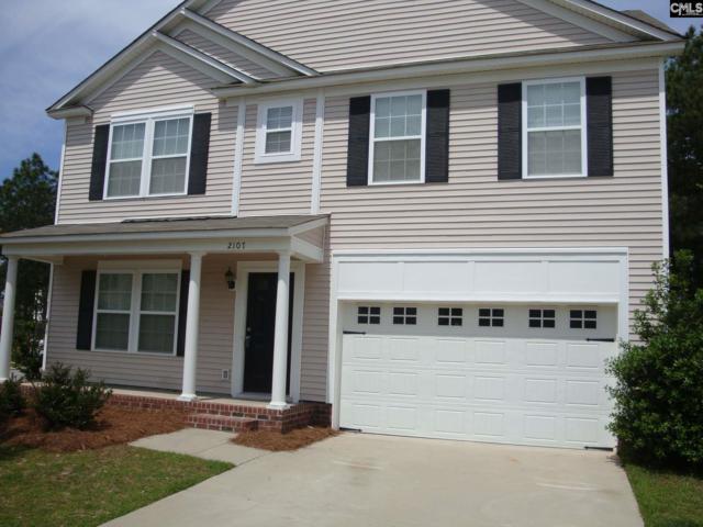 2107 Lake Carolina Drive, Columbia, SC 29229 (MLS #459573) :: The Olivia Cooley Group at Keller Williams Realty