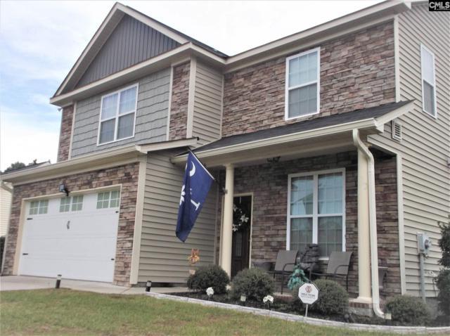 116 Crassula Drive, Lexington, SC 29073 (MLS #459581) :: Home Advantage Realty, LLC