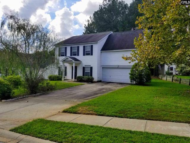 418 Creek Side Lane, Lexington, SC 29072 (MLS #459589) :: The Olivia Cooley Group at Keller Williams Realty
