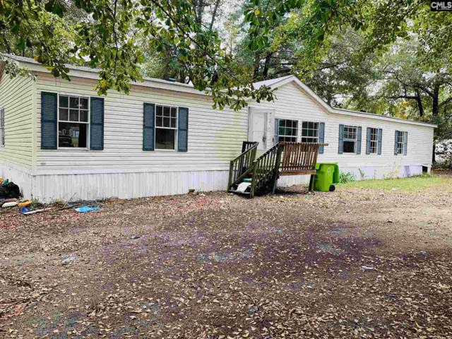 108 Bowman Avenue, Elgin, SC 29045 (MLS #459622) :: The Olivia Cooley Group at Keller Williams Realty