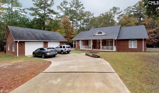 205 Scooter Bridge Road, Batesburg, SC 29006 (MLS #459658) :: RE/MAX AT THE LAKE