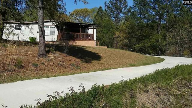 413 Wynette Way, Columbia, SC 29229 (MLS #459679) :: EXIT Real Estate Consultants