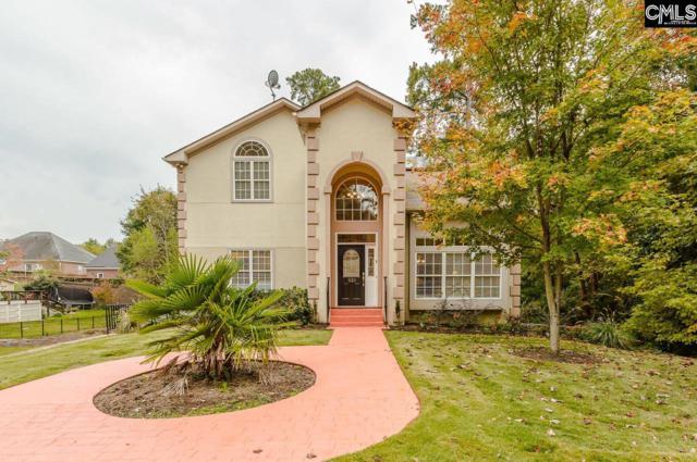 221 Weeping Cherry Lane, Columbia, SC 29212 (MLS #459689) :: Home Advantage Realty, LLC