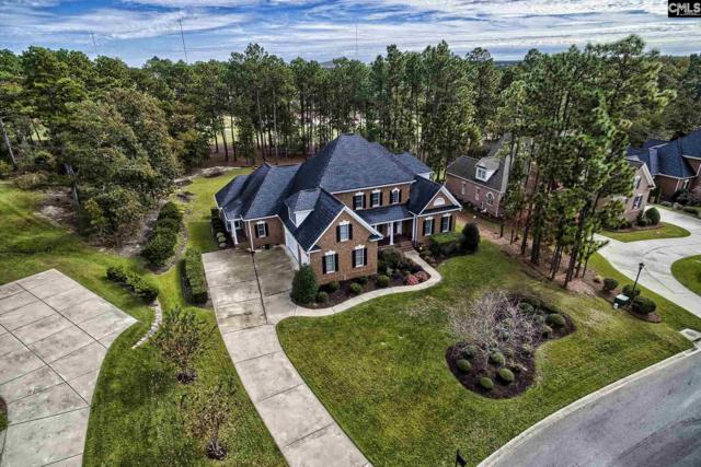 25 Sweetspire Drive, Elgin, SC 29045 (MLS #459697) :: EXIT Real Estate Consultants