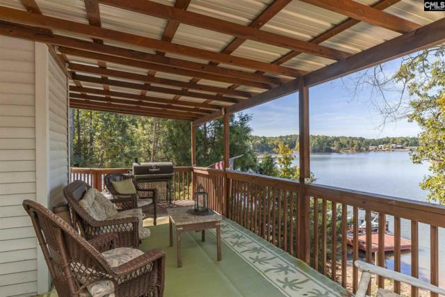 898 Lakewood Drive, Prosperity, SC 29127 (MLS #459754) :: RE/MAX AT THE LAKE