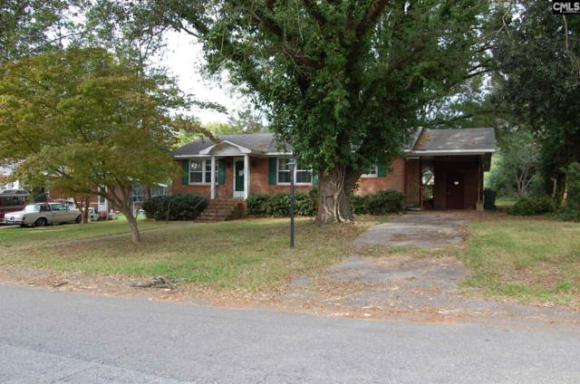 7733 Nightingale Drive, Columbia, SC 29209 (MLS #459759) :: The Olivia Cooley Group at Keller Williams Realty