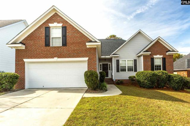 221 Plantation Pointe Drive, Elgin, SC 29045 (MLS #459785) :: The Olivia Cooley Group at Keller Williams Realty