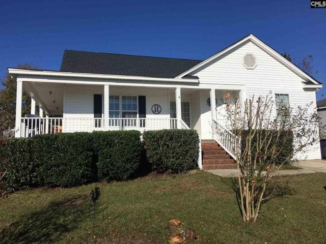 124 Double Eagle Circle, Lexington, SC 29073 (MLS #459791) :: The Olivia Cooley Group at Keller Williams Realty