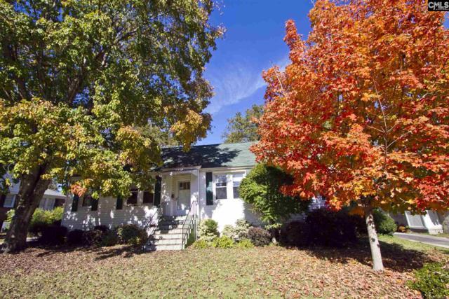 3819 Trenholm Road, Columbia, SC 29206 (MLS #459795) :: The Neighborhood Company at Keller Williams Columbia