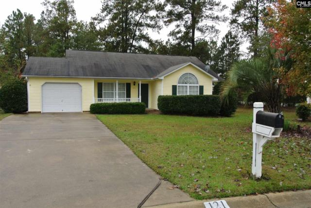 121 Olde Oak Ct, Lexington, SC 29072 (MLS #459811) :: The Olivia Cooley Group at Keller Williams Realty