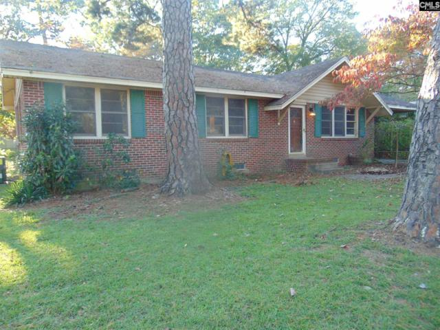 2522 Stonehenge Drive, Cayce, SC 29033 (MLS #459818) :: The Olivia Cooley Group at Keller Williams Realty