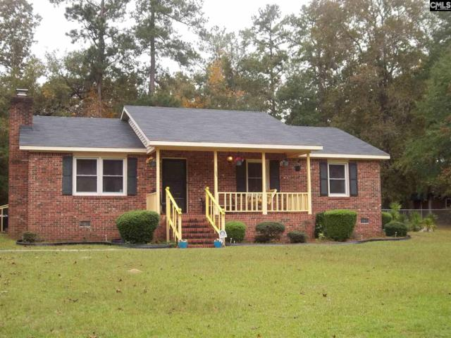 1145 Sheppard Road, Orangeburg, SC 29118 (MLS #459827) :: Home Advantage Realty, LLC