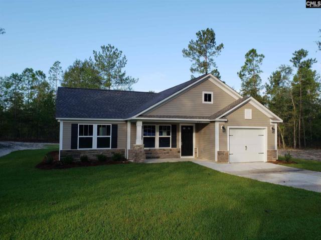 263 Canada Drive, Camden, SC 29020 (MLS #459864) :: Home Advantage Realty, LLC