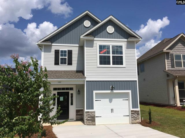 107 Dalston Road, Blythewood, SC 29016 (MLS #459868) :: EXIT Real Estate Consultants