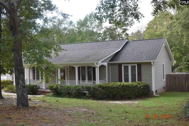 317 S Shields Road, Columbia, SC 29223 (MLS #459872) :: EXIT Real Estate Consultants