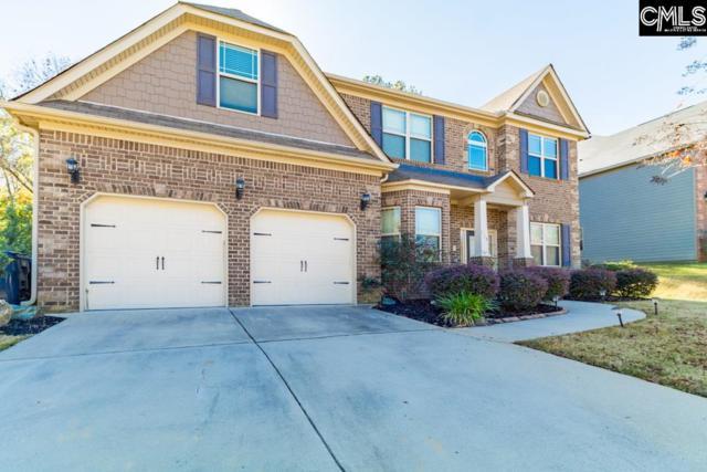 119 Rose Oak Drive, Irmo, SC 29063 (MLS #459878) :: EXIT Real Estate Consultants