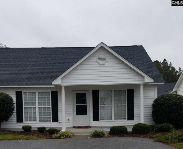 149 Willow Creek Boulevard 3A, Lugoff, SC 29078 (MLS #459882) :: The Neighborhood Company at Keller Williams Columbia