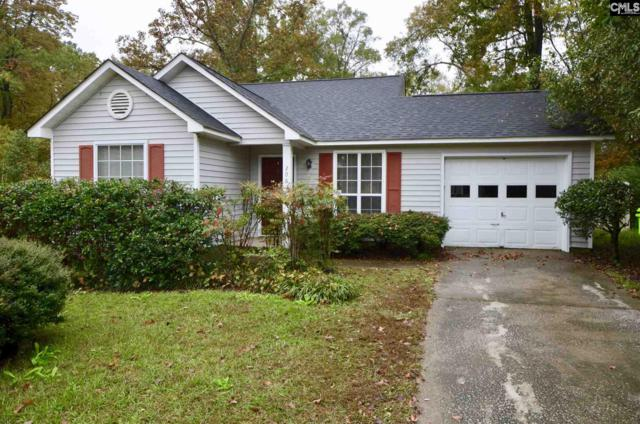 206 Hookston Way, Irmo, SC 29063 (MLS #459889) :: EXIT Real Estate Consultants