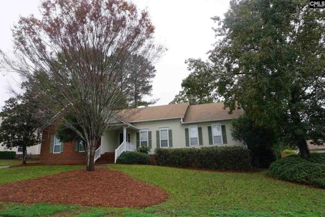 430 Whiteford Way, Lexington, SC 29072 (MLS #459904) :: The Olivia Cooley Group at Keller Williams Realty