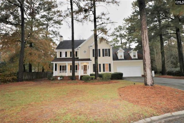 4 Foxfield Lane, Blythewood, SC 29016 (MLS #459905) :: The Olivia Cooley Group at Keller Williams Realty