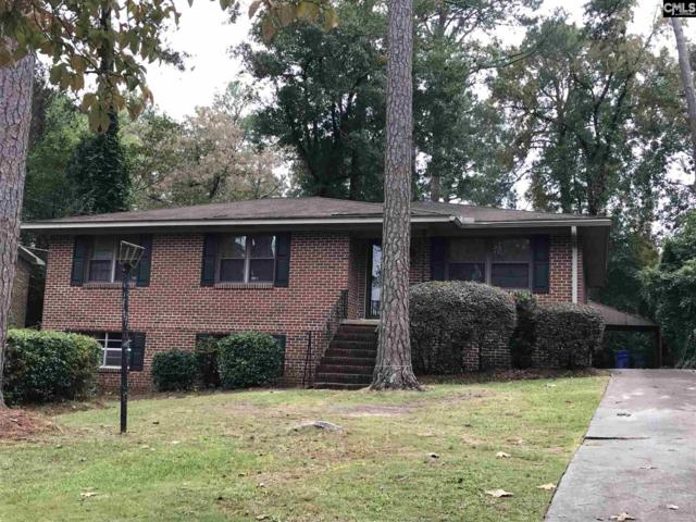 4030 Bright Avenue, Columbia, SC 29205 (MLS #459925) :: The Olivia Cooley Group at Keller Williams Realty