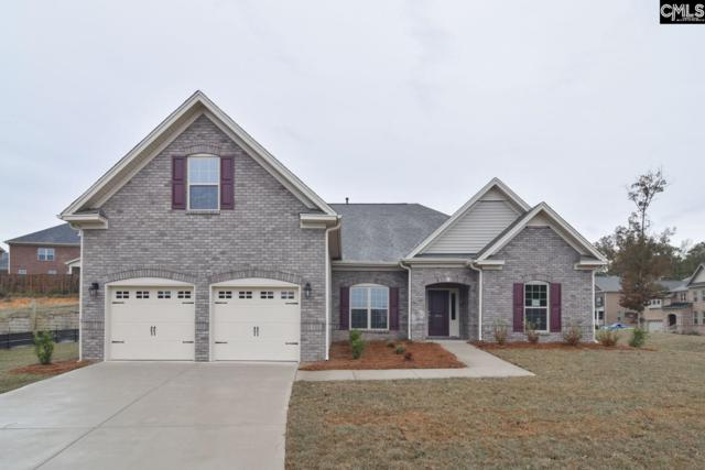 204 Upper Wing Trail, Blythewood, SC 29016 (MLS #459927) :: The Olivia Cooley Group at Keller Williams Realty