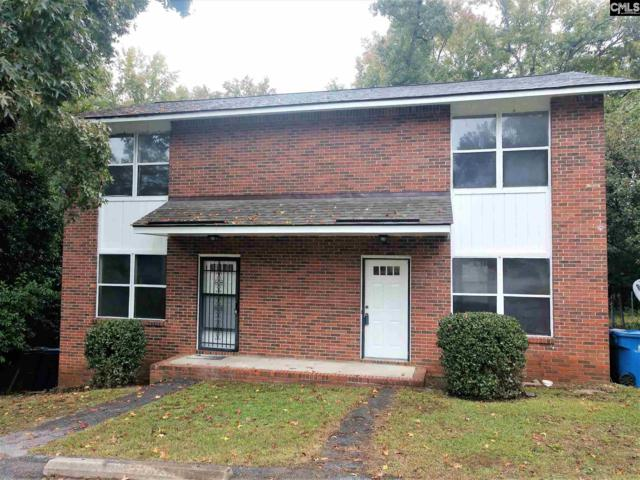 422 N Lucas Street, West Columbia, SC 29169 (MLS #459937) :: The Olivia Cooley Group at Keller Williams Realty