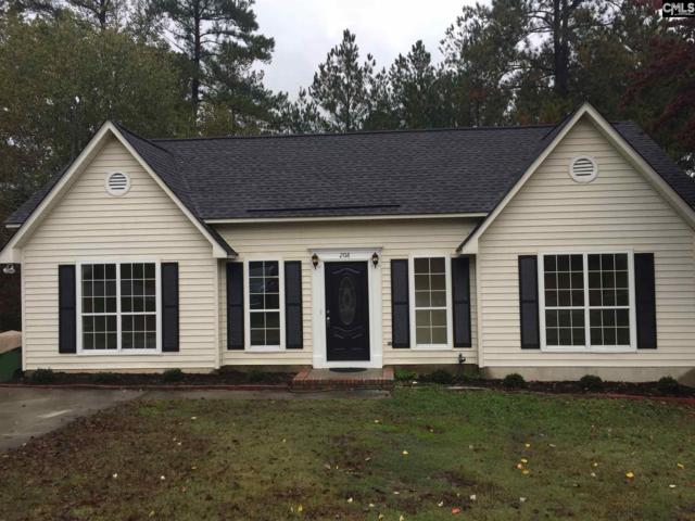 208 Barger Circle, Irmo, SC 29063 (MLS #459946) :: EXIT Real Estate Consultants