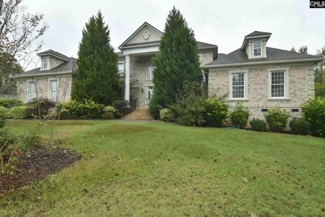 38 Deer Haven Court, West Columbia, SC 29169 (MLS #459948) :: EXIT Real Estate Consultants