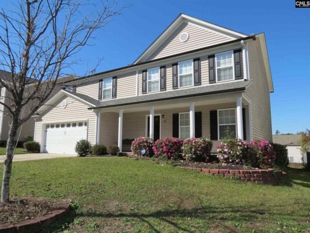 142 Cattle Baron Lane, Elgin, SC 29045 (MLS #459971) :: Home Advantage Realty, LLC