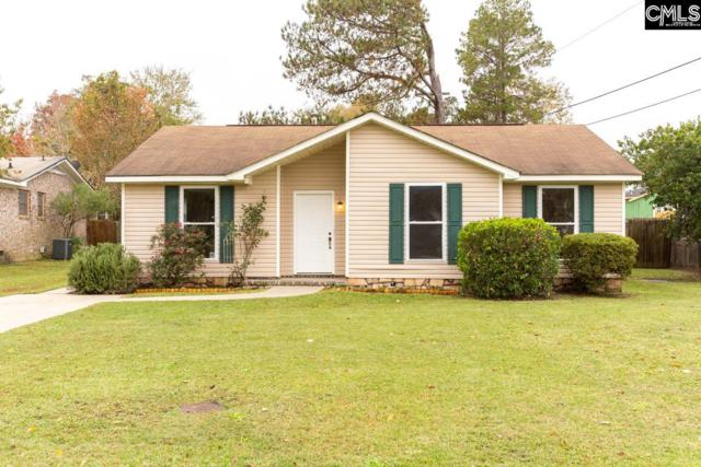 311 Park Lane, West Columbia, SC 29170 (MLS #459975) :: The Olivia Cooley Group at Keller Williams Realty