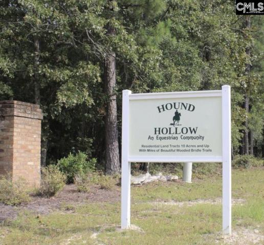 140 Hound Hollow Road, Camden, SC 29020 (MLS #459983) :: The Olivia Cooley Group at Keller Williams Realty