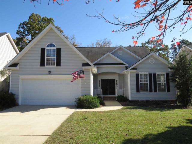 154 Caedmons Creek Drive, Irmo, SC 29063 (MLS #460010) :: The Olivia Cooley Group at Keller Williams Realty