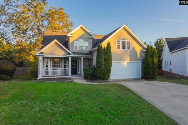 307 Ashley Crest Drive, Columbia, SC 29229 (MLS #460020) :: The Olivia Cooley Group at Keller Williams Realty