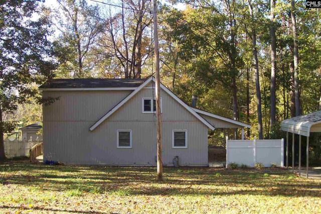 604 Newberry Drive, Chapin, SC 29036 (MLS #460026) :: Home Advantage Realty, LLC