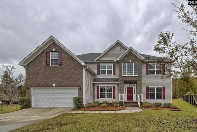 23 Tormore Court, Blythewood, SC 29016 (MLS #460029) :: The Olivia Cooley Group at Keller Williams Realty