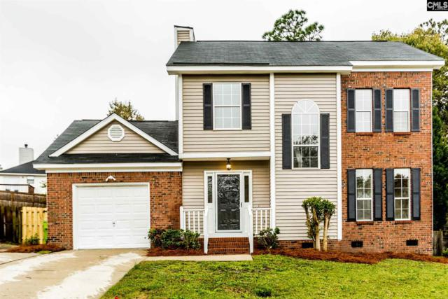 114 N Trace Lane, Columbia, SC 29223 (MLS #460031) :: The Olivia Cooley Group at Keller Williams Realty