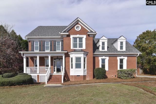 109 Laurel Bay Lane, Columbia, SC 29229 (MLS #460032) :: Home Advantage Realty, LLC