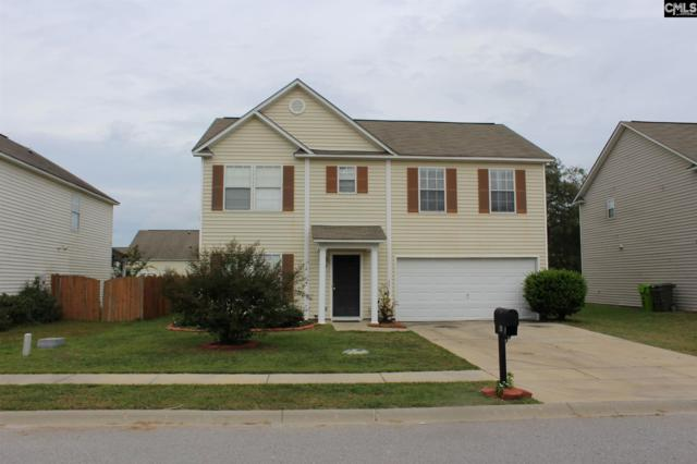 128 Bliss Lane, Columbia, SC 29229 (MLS #460039) :: The Olivia Cooley Group at Keller Williams Realty
