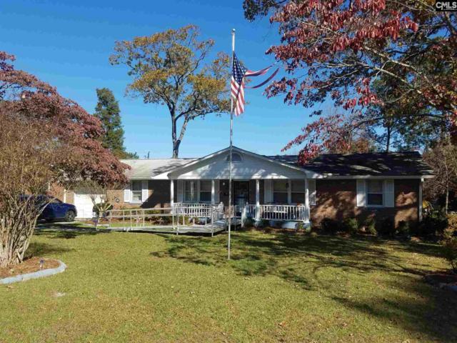 111 Oak Lane, Cayce, SC 29033 (MLS #460044) :: Home Advantage Realty, LLC