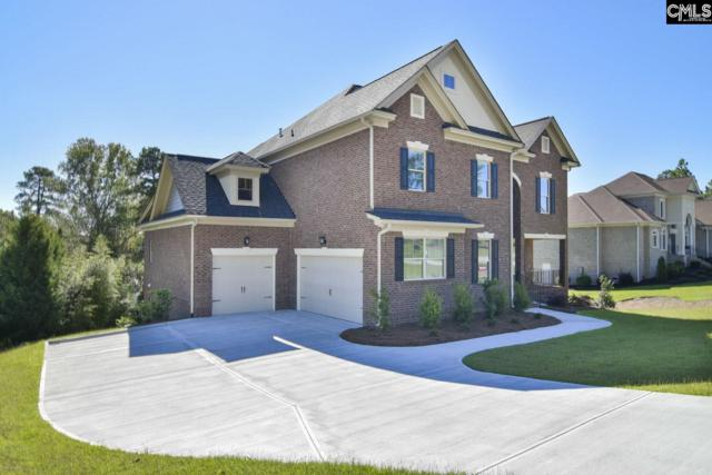 116 Southridge Way, Elgin, SC 29045 (MLS #460046) :: The Olivia Cooley Group at Keller Williams Realty