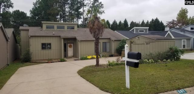 207 Cricket Court, Cayce, SC 29033 (MLS #460102) :: Home Advantage Realty, LLC