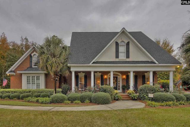 564 Charles Court, Lexington, SC 29072 (MLS #460109) :: EXIT Real Estate Consultants