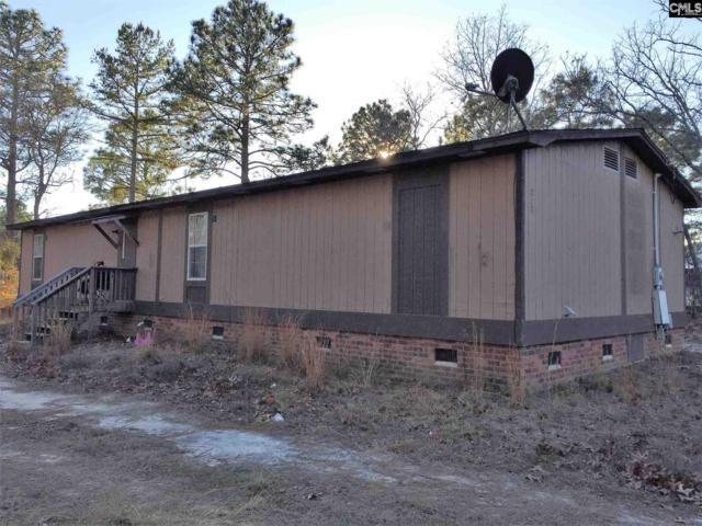 851 Meadowfield Road, Gaston, SC 29053 (MLS #460117) :: Loveless & Yarborough Real Estate