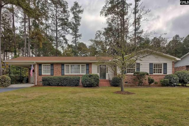 1500 Shady Lane, Columbia, SC 29206 (MLS #460155) :: EXIT Real Estate Consultants
