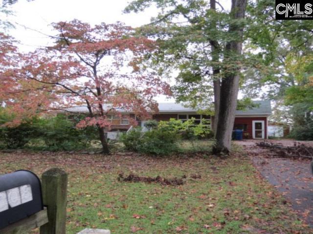 808 Fontanna Avenue, West Columbia, SC 29169 (MLS #460182) :: EXIT Real Estate Consultants