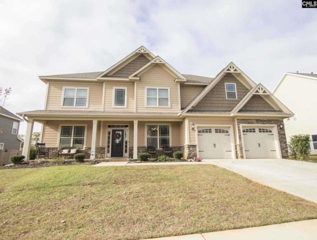 34 Antique Rose Court, Irmo, SC 29063 (MLS #460245) :: EXIT Real Estate Consultants