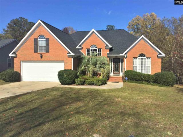 121 Deer Pass Way, Columbia, SC 29229 (MLS #460279) :: EXIT Real Estate Consultants