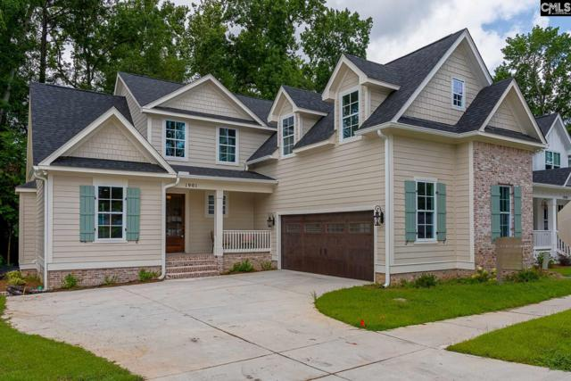 1901 Parrish Drive, Columbia, SC 29206 (MLS #460288) :: The Olivia Cooley Group at Keller Williams Realty