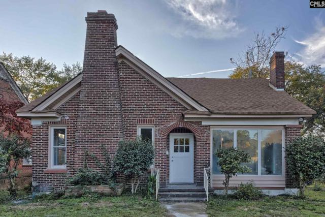 1507 Fairview Drive, Columbia, SC 29205 (MLS #460293) :: Fabulous Aiken Homes & Lake Murray Premier Properties